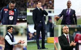 Calcio: serie a