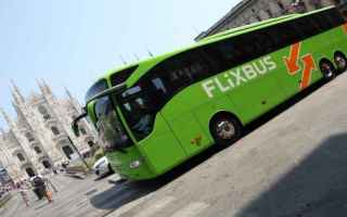 Politica: flixbus  emendamento  governo