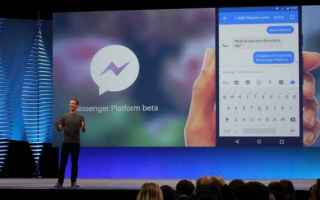 Facebook: facebook  messenger  apps