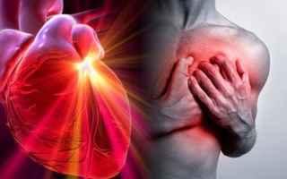 Salute: salute  cuore  medicina  infarto