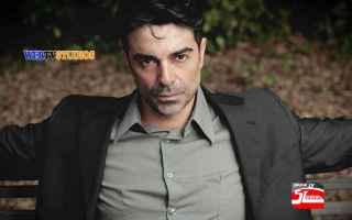 Teatro: attore  fabrizio romagnoli webtvstudios