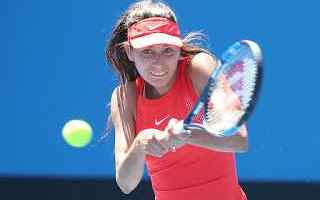 Tennis: tennis grand slam dodin babos