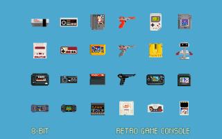 Console games: videogiochi  videogames  anni 80