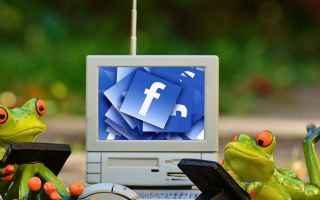 Facebook: facebook  social network  web