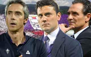 Europa League: calcio  sport  fiorentina  europa league