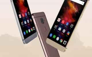 Cellulari: leeco  leeco pro3  leeco s3  app drawer