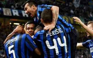 Serie A: calcio roma inter serie a