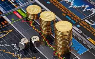 Borsa e Finanza: mercati finanziari  prezzi