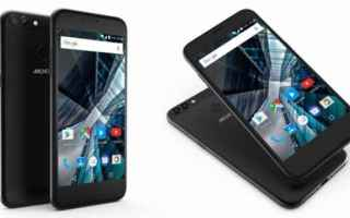 Cellulari: archos  graphite  smartphone  mwc2017
