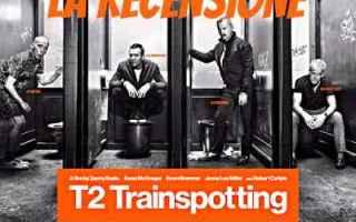 Cinema: film  cinema  trainspotting  danny boyle