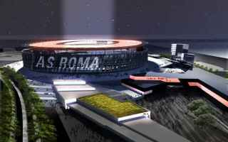 Serie A: roma stadio