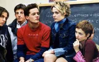 Televisione: compagni di scuola