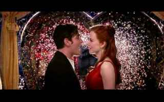 Televisione: moulin rouge!