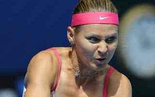 Tennis: tennis grand slam safarova budapest