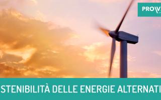 Ambiente: energia  ambiente  eolica  solare