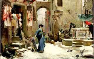 Cultura: fioretti  gubbio  lupo  miracolo