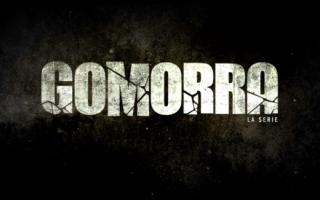 Televisione: gomorra