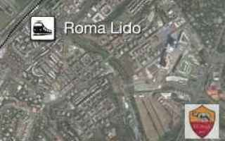 Serie A: roma calcio stadio sport raggi