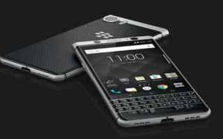 Cellulari: blackberry  mercury  keyone  smartphone