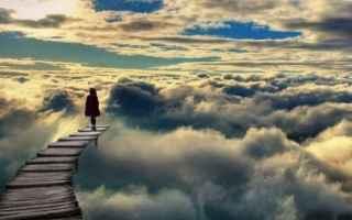 Religione: mistero  religione  paranormale