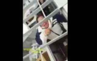 Filmati virali: rom  lidl  virale  video