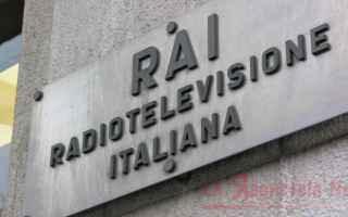 Televisione: canone rai  rimborso rai  rai