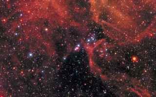 Astronomia: supernove  hubble  chandra