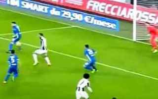Serie A: juventus  allegri calcio sport news