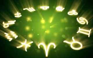 Astrologia: oroscopo  settimana  segno  previsioni