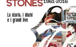 Musica: rolling stones  libro  musica  massimo bonanno
