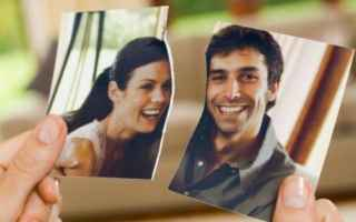Amore e Coppia: convivenza  more uxorio  beni