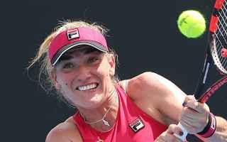 Tennis: tennis grand slam babos budapest