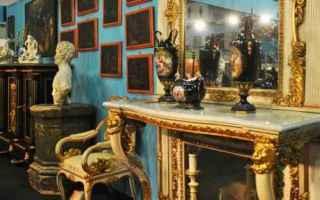 Bologna: mercanteinfiera  antiquariato  parma
