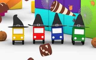 Video divertenti: cartoni animati  bambini  carnevale