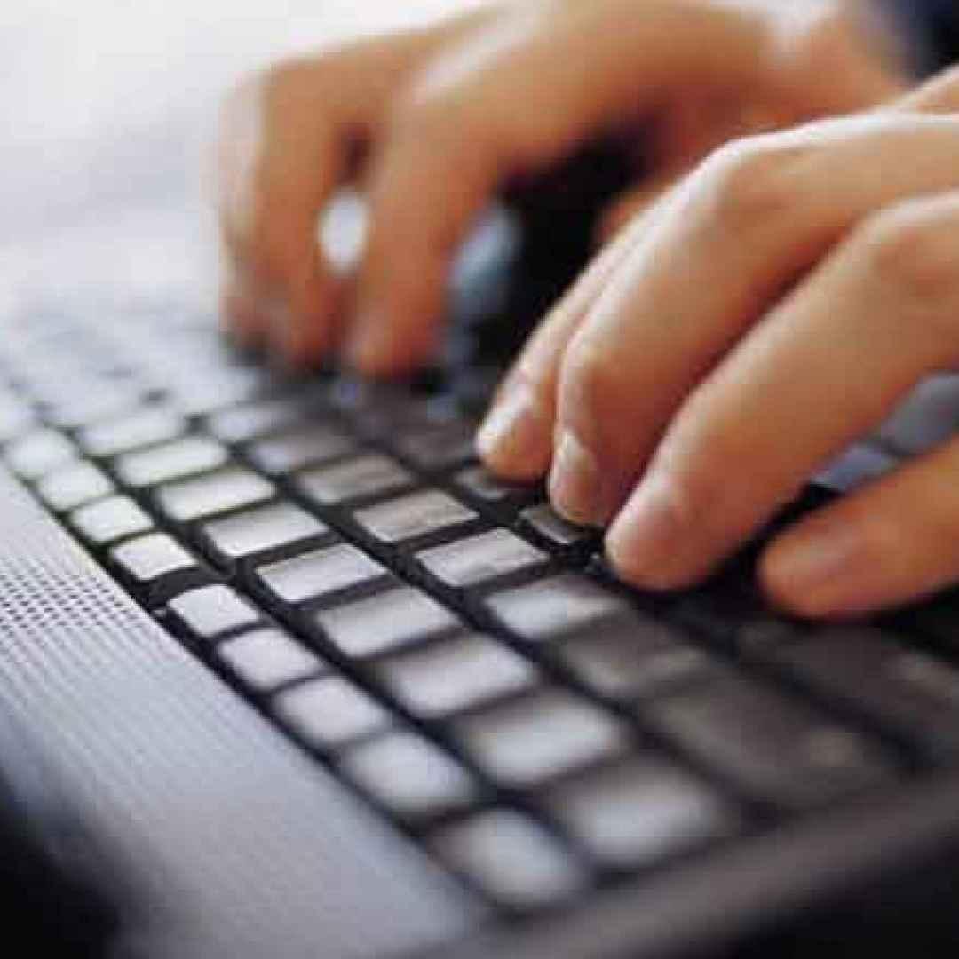 software  web  digitare  programma
