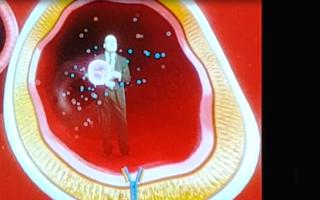 realtà virtuale  medicina  tecnologia