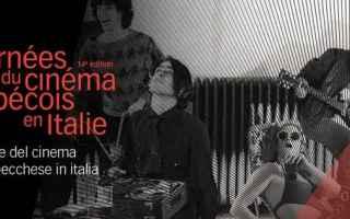 Milano: festival cinema milano cose da fare