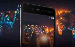 Cellulari: nokia  smartphone  android  mwc2017