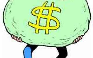 Soldi: attrarre  denaro soldi abbondanza