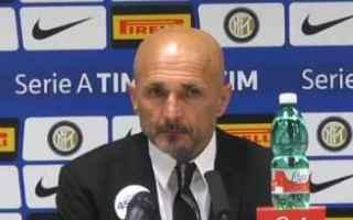 Serie A: roma spalletti calcio serie a  inter