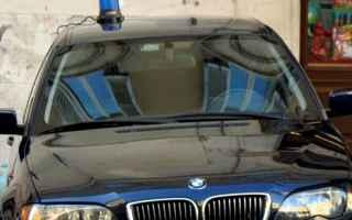 Leggi e Diritti: comune auto uso personale peculato