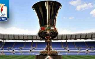 Coppa Italia: juventus  napoli