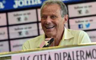 Serie A: palermo