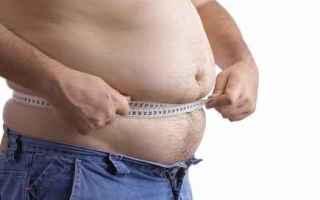 Alimentazione: pancia  grasso  dimagrire