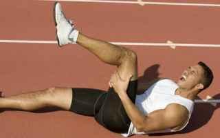 Fitness: crampi muscolari  fitness  salute
