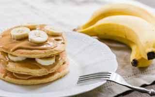 pancake dietetici  ricetta per pancake