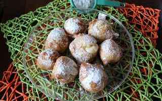 Ricette: ricetta di carnevale dolci fritti