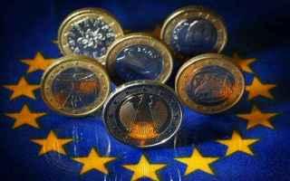 Borsa e Finanza: euro  bce  draghi  moneta  valute