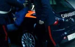 Notizie locali: giugliano in campania  cronaca  evasione