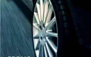 Automobili: gomme auto  pneumatici  pneumatici auto